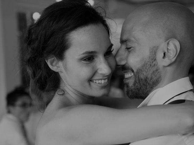 Il matrimonio di Mario e Cristina a Napoli, Napoli 20