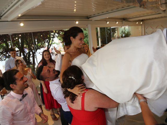 Il matrimonio di Mario e Cristina a Napoli, Napoli 21