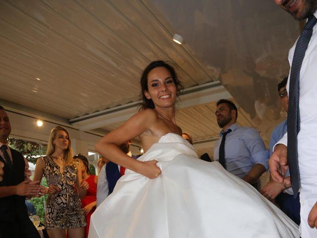 Il matrimonio di Mario e Cristina a Napoli, Napoli 22