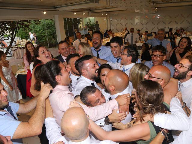 Il matrimonio di Mario e Cristina a Napoli, Napoli 23