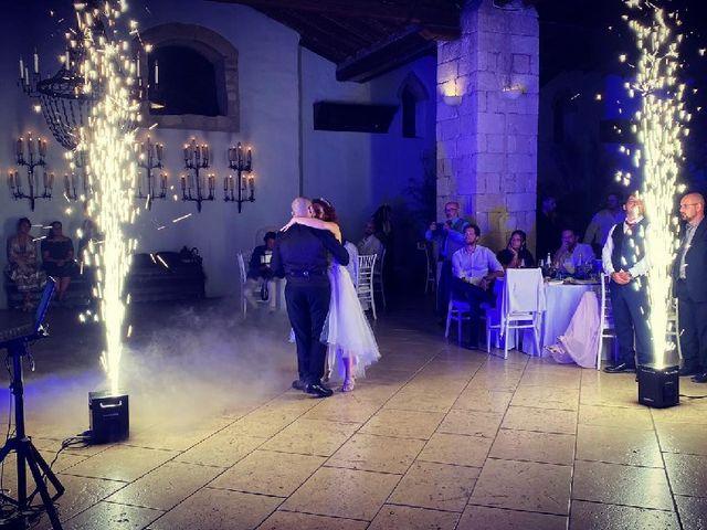 Le nozze di Denise e Diego