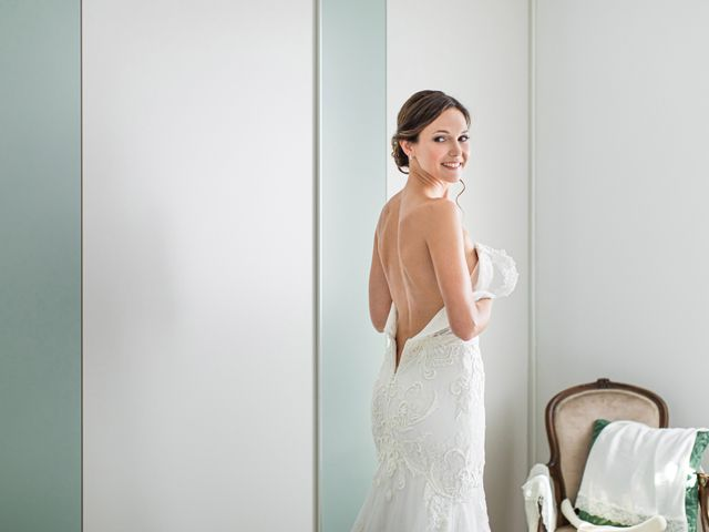 Il matrimonio di Silvia e Daniele a Monza, Monza e Brianza 10