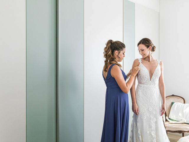 Il matrimonio di Silvia e Daniele a Monza, Monza e Brianza 19