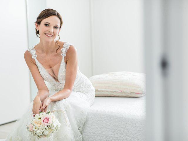 Il matrimonio di Silvia e Daniele a Monza, Monza e Brianza 22