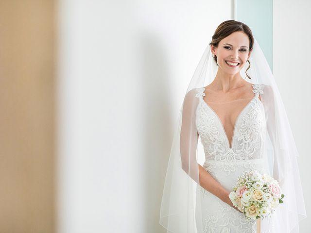 Il matrimonio di Silvia e Daniele a Monza, Monza e Brianza 1