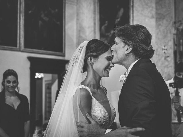 Il matrimonio di Silvia e Daniele a Monza, Monza e Brianza 31