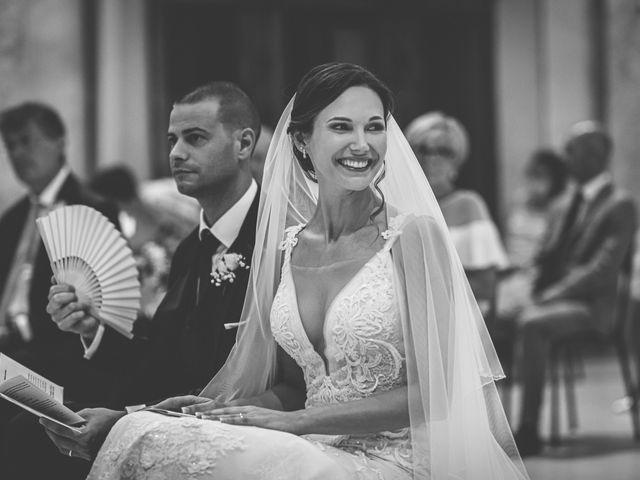 Il matrimonio di Silvia e Daniele a Monza, Monza e Brianza 36