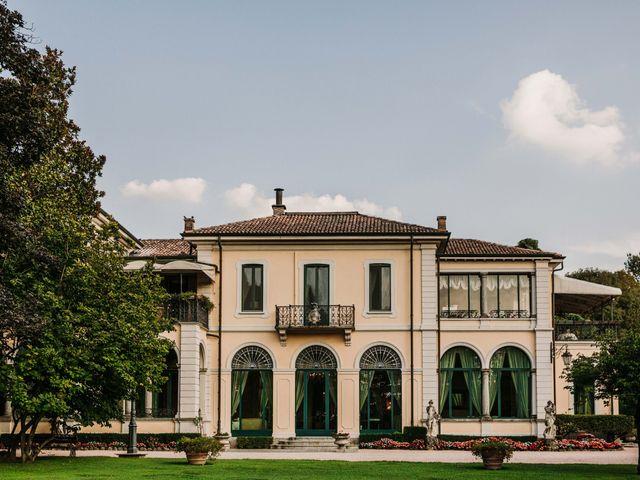 Il matrimonio di Silvia e Daniele a Monza, Monza e Brianza 41