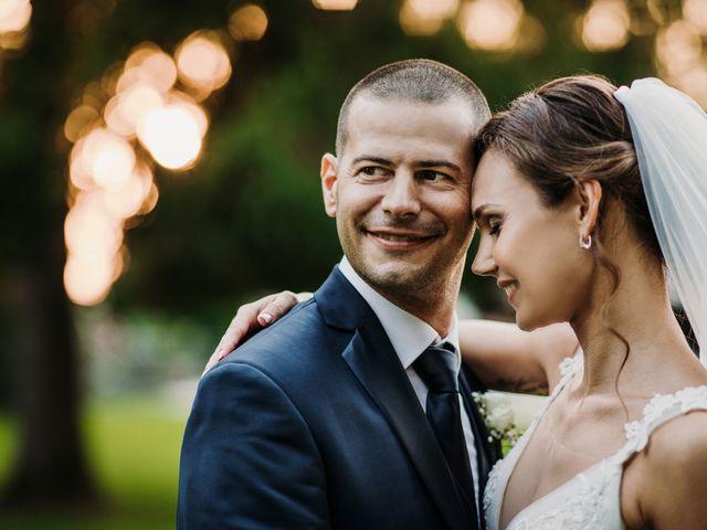 Il matrimonio di Silvia e Daniele a Monza, Monza e Brianza 45