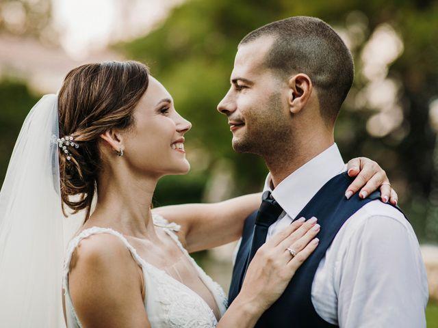 Il matrimonio di Silvia e Daniele a Monza, Monza e Brianza 47