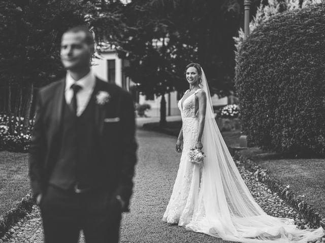 Il matrimonio di Silvia e Daniele a Monza, Monza e Brianza 48