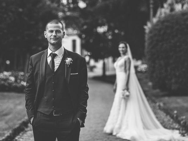 Il matrimonio di Silvia e Daniele a Monza, Monza e Brianza 49