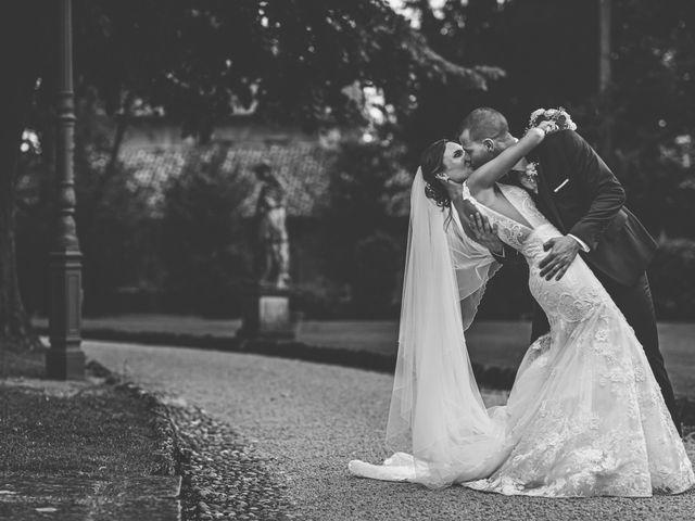 Il matrimonio di Silvia e Daniele a Monza, Monza e Brianza 50