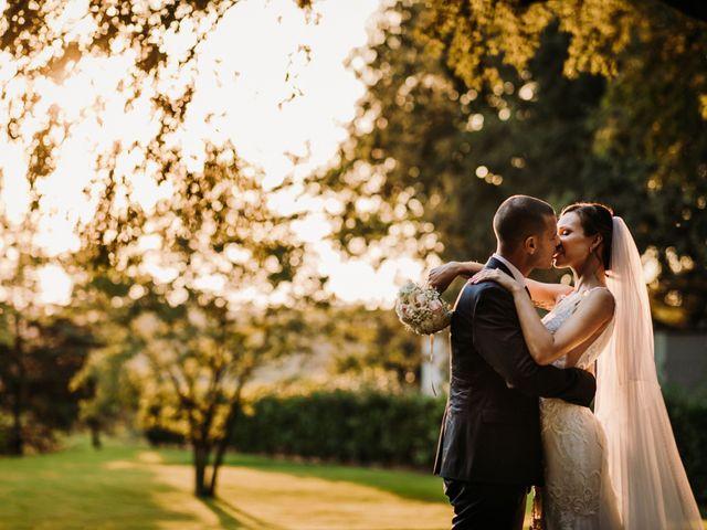 Il matrimonio di Silvia e Daniele a Monza, Monza e Brianza 51