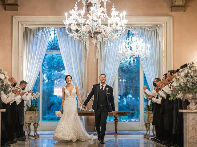 Il matrimonio di Silvia e Daniele a Monza, Monza e Brianza 56