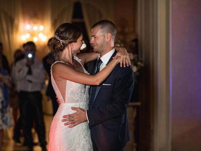 Il matrimonio di Silvia e Daniele a Monza, Monza e Brianza 58