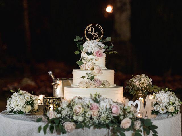 Il matrimonio di Silvia e Daniele a Monza, Monza e Brianza 66