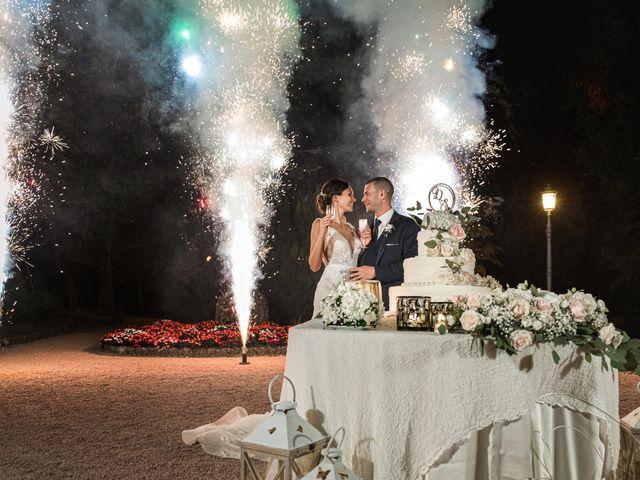 Il matrimonio di Silvia e Daniele a Monza, Monza e Brianza 67
