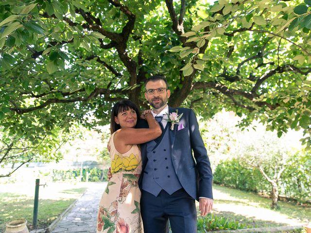 Il matrimonio di Fabio e Beatrice a Costigliole d'Asti, Asti 4