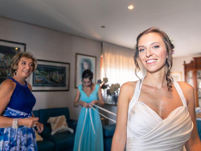 Il matrimonio di Fabio e Beatrice a Costigliole d'Asti, Asti 6