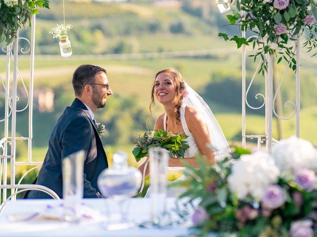 Il matrimonio di Fabio e Beatrice a Costigliole d'Asti, Asti 14