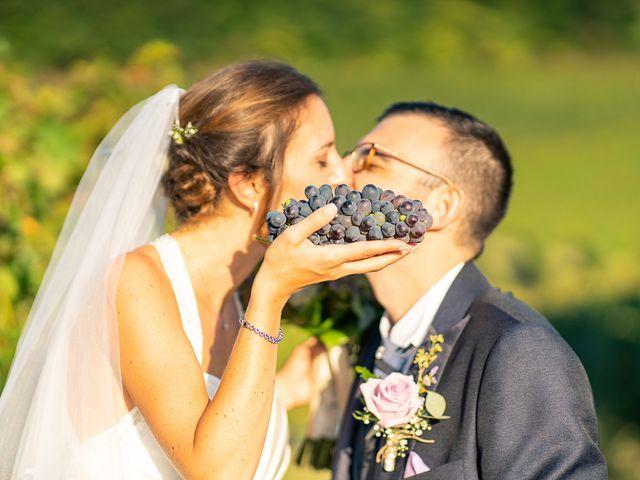 Il matrimonio di Fabio e Beatrice a Costigliole d'Asti, Asti 18