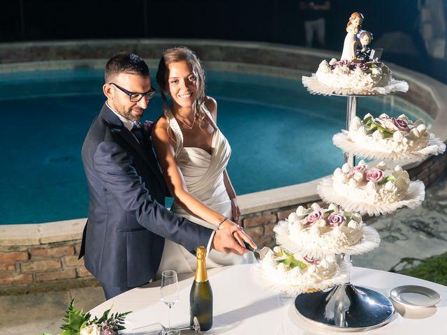 Il matrimonio di Fabio e Beatrice a Costigliole d'Asti, Asti 29