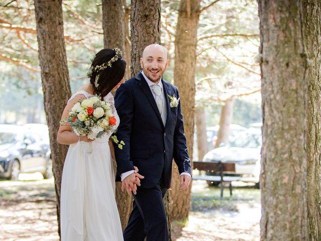 Il matrimonio di Alberto e Valeria a Saint-Pierre, Aosta 13