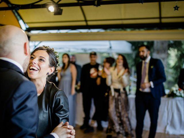 Il matrimonio di Alberto e Valeria a Saint-Pierre, Aosta 18
