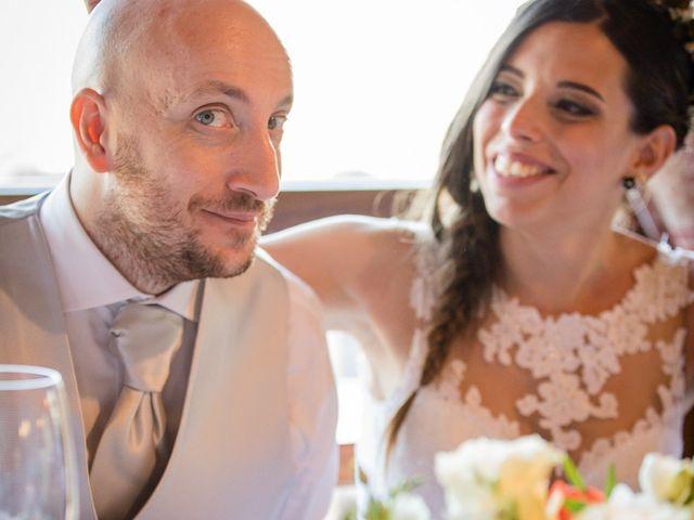 Il matrimonio di Alberto e Valeria a Saint-Pierre, Aosta 19