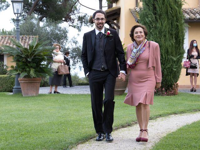 Il matrimonio di Francesco e Giulia a Roma, Roma 14