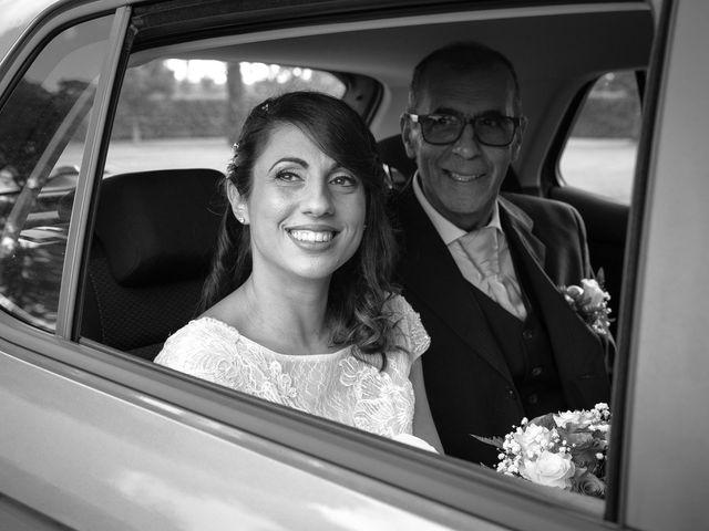 Il matrimonio di Francesco e Giulia a Roma, Roma 16