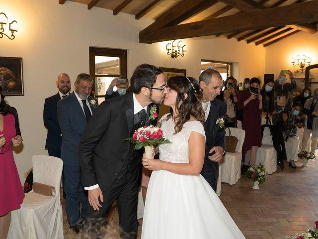 Il matrimonio di Francesco e Giulia a Roma, Roma 20
