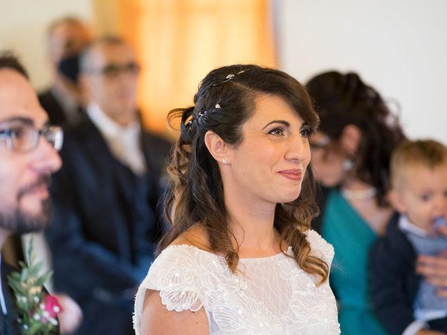 Il matrimonio di Francesco e Giulia a Roma, Roma 21