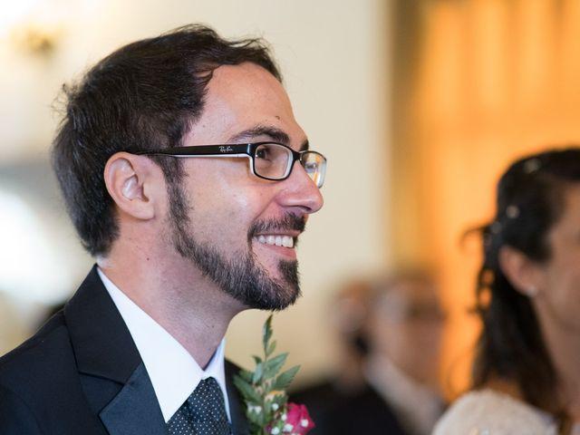 Il matrimonio di Francesco e Giulia a Roma, Roma 23