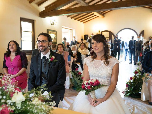 Il matrimonio di Francesco e Giulia a Roma, Roma 25