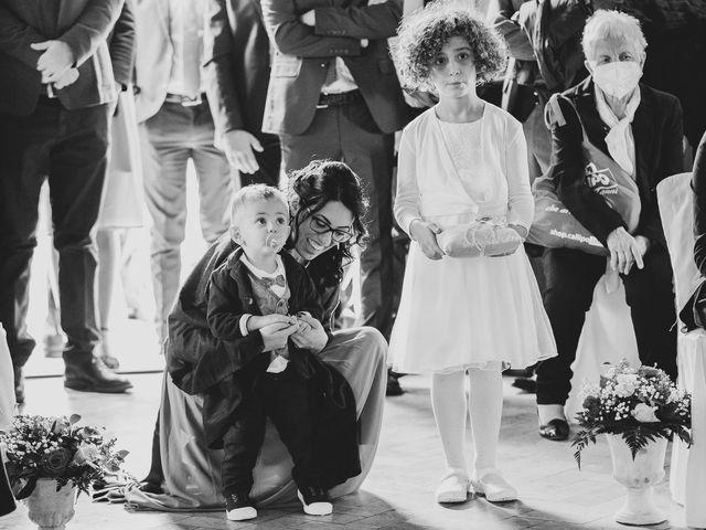 Il matrimonio di Francesco e Giulia a Roma, Roma 26