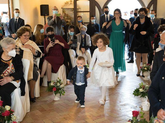 Il matrimonio di Francesco e Giulia a Roma, Roma 28