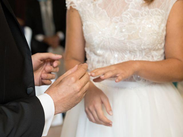 Il matrimonio di Francesco e Giulia a Roma, Roma 30