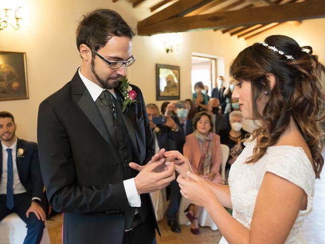 Il matrimonio di Francesco e Giulia a Roma, Roma 31