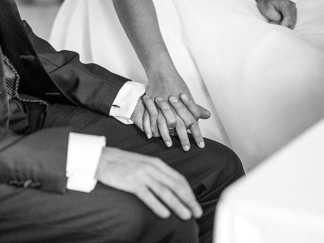 Il matrimonio di Francesco e Giulia a Roma, Roma 32