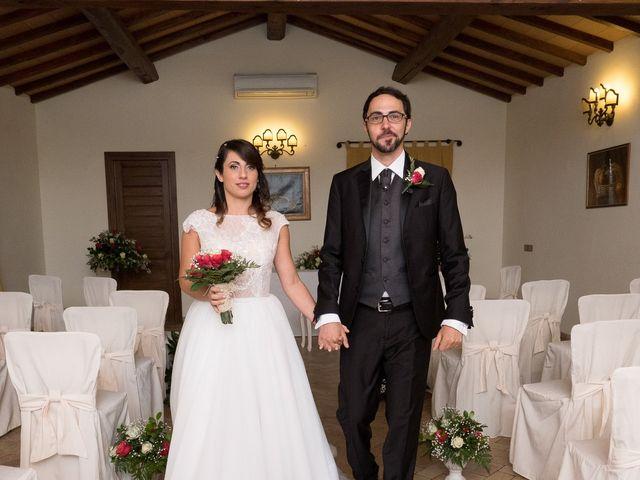 Il matrimonio di Francesco e Giulia a Roma, Roma 36
