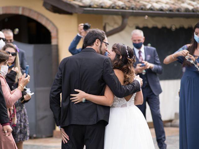 Il matrimonio di Francesco e Giulia a Roma, Roma 38
