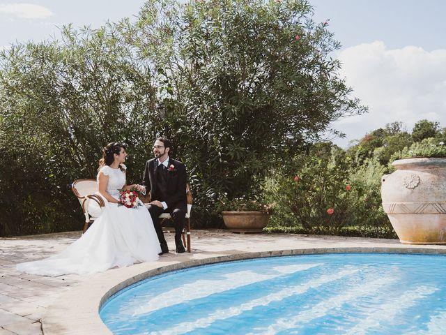 Il matrimonio di Francesco e Giulia a Roma, Roma 40
