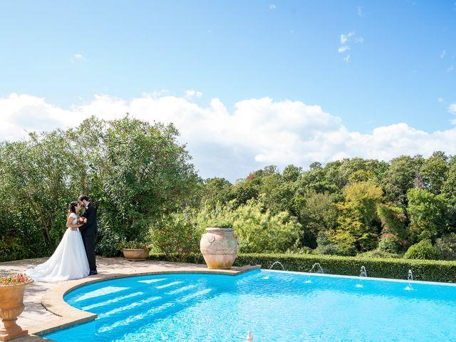 Il matrimonio di Francesco e Giulia a Roma, Roma 41