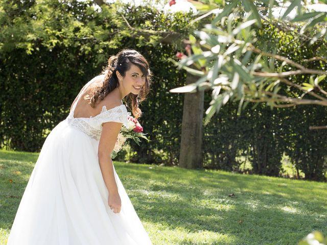 Il matrimonio di Francesco e Giulia a Roma, Roma 47