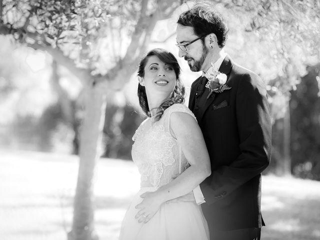 Il matrimonio di Francesco e Giulia a Roma, Roma 49