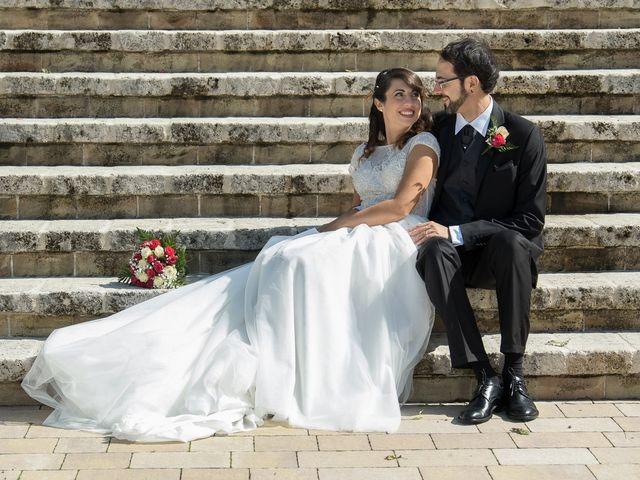 Il matrimonio di Francesco e Giulia a Roma, Roma 50