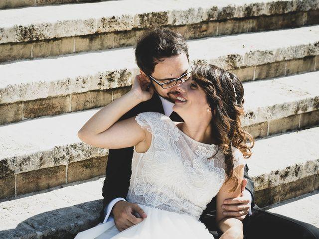Il matrimonio di Francesco e Giulia a Roma, Roma 52