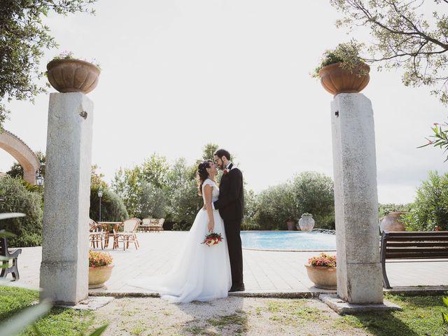 Il matrimonio di Francesco e Giulia a Roma, Roma 53